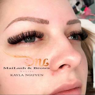 eyelash extensions in scottsdale