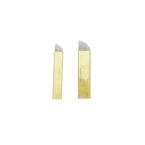 0.25mm   Hard Blades