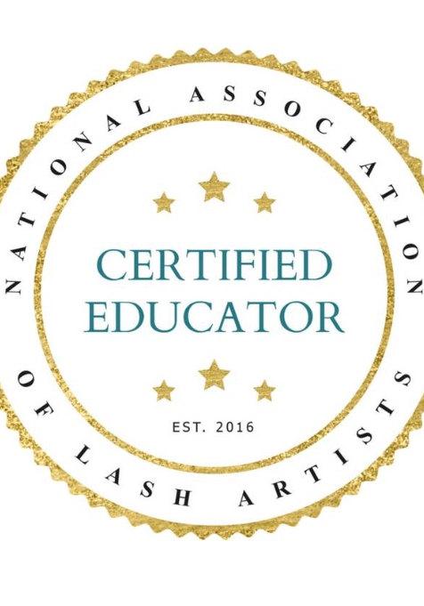 certified educator