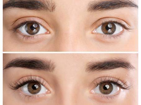 Different Types of Lashes: Classic vs. Hybrid vs. Volume Eyelash Extensions