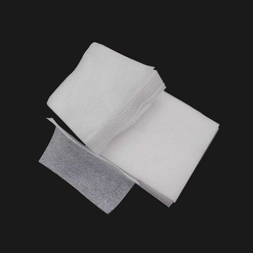 Cotton Squares (pack of 1,200)