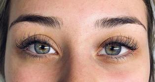 classic doll eye