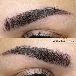 Who is Microblading for?