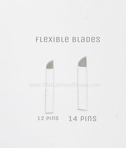 0.25mm | Flexi Blades