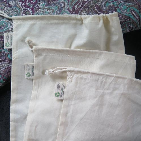 Simple Ecology Bulk bag set
