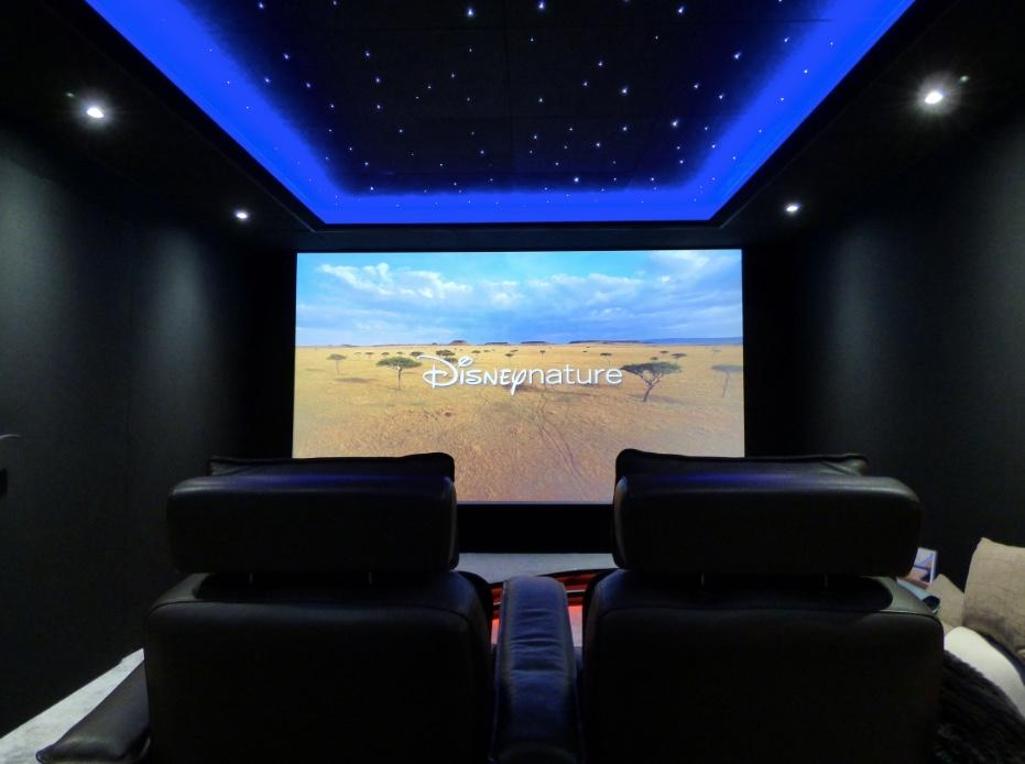 Cinéma privé 1
