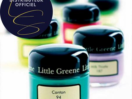 Le Showroom & Little Greene