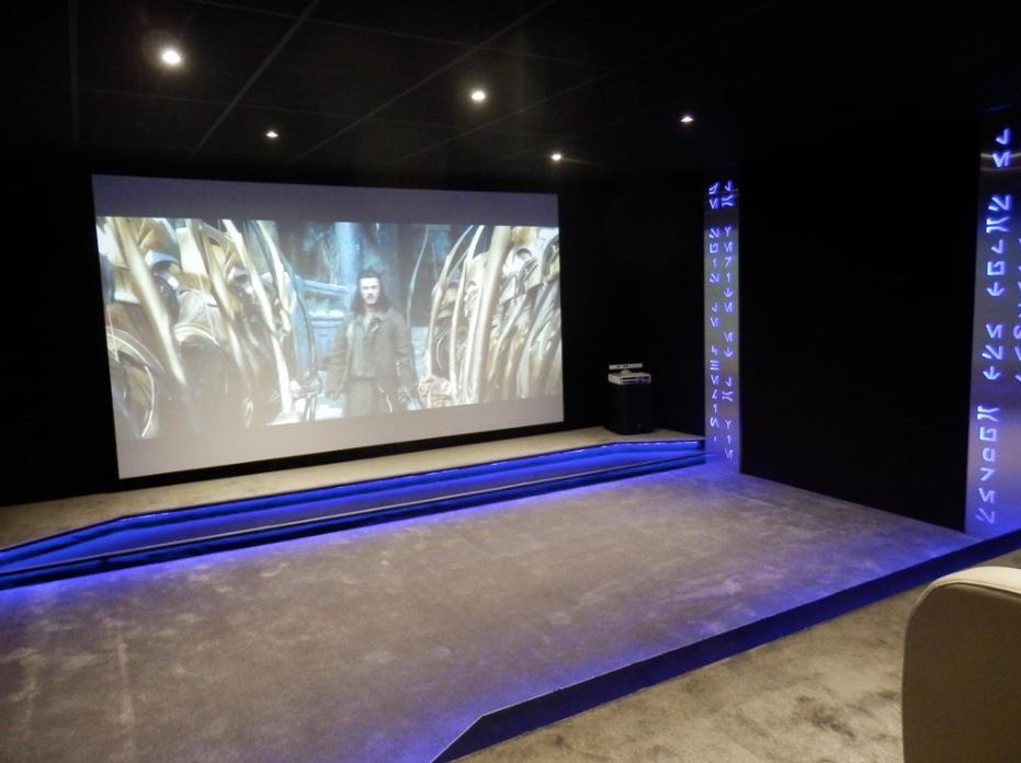 Cinéma privé 2
