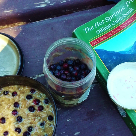 5 Ways to Cook in the Backcountry