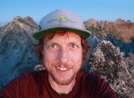 What is a Whole Food Hiker anyway?