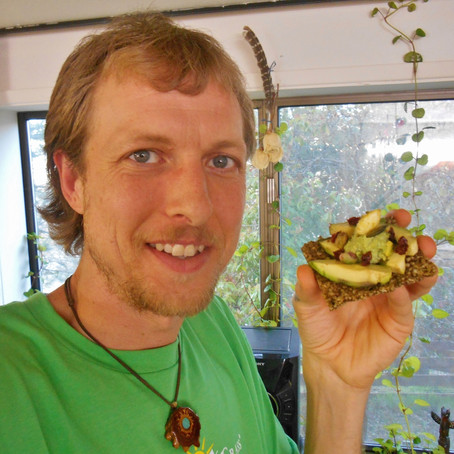 3 Tips for Transitioning to a Plant-based Diet