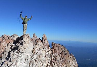 The Siskiyou Peaks Trail - Summit 7 - by