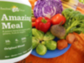 Superfood Powders - by Amazing Grass - A