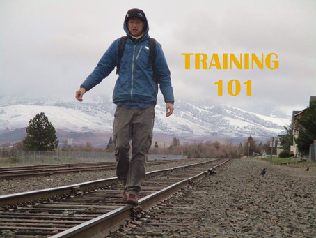 10 Steps to Training for a Long-Distance Hike