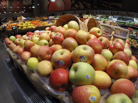 Nutrition 101: Comparing Apples to Apples