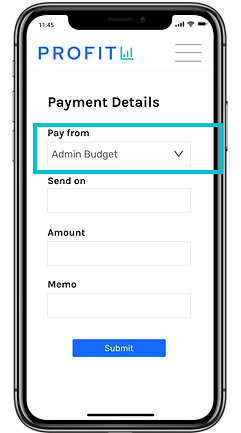 open business checking account online schedule a payment