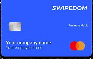 SWIPEDOM Business card