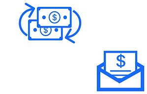 paying bills is fast and easy with SWIPEDOM