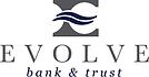 evolve bank logo