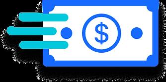 business loan deposits