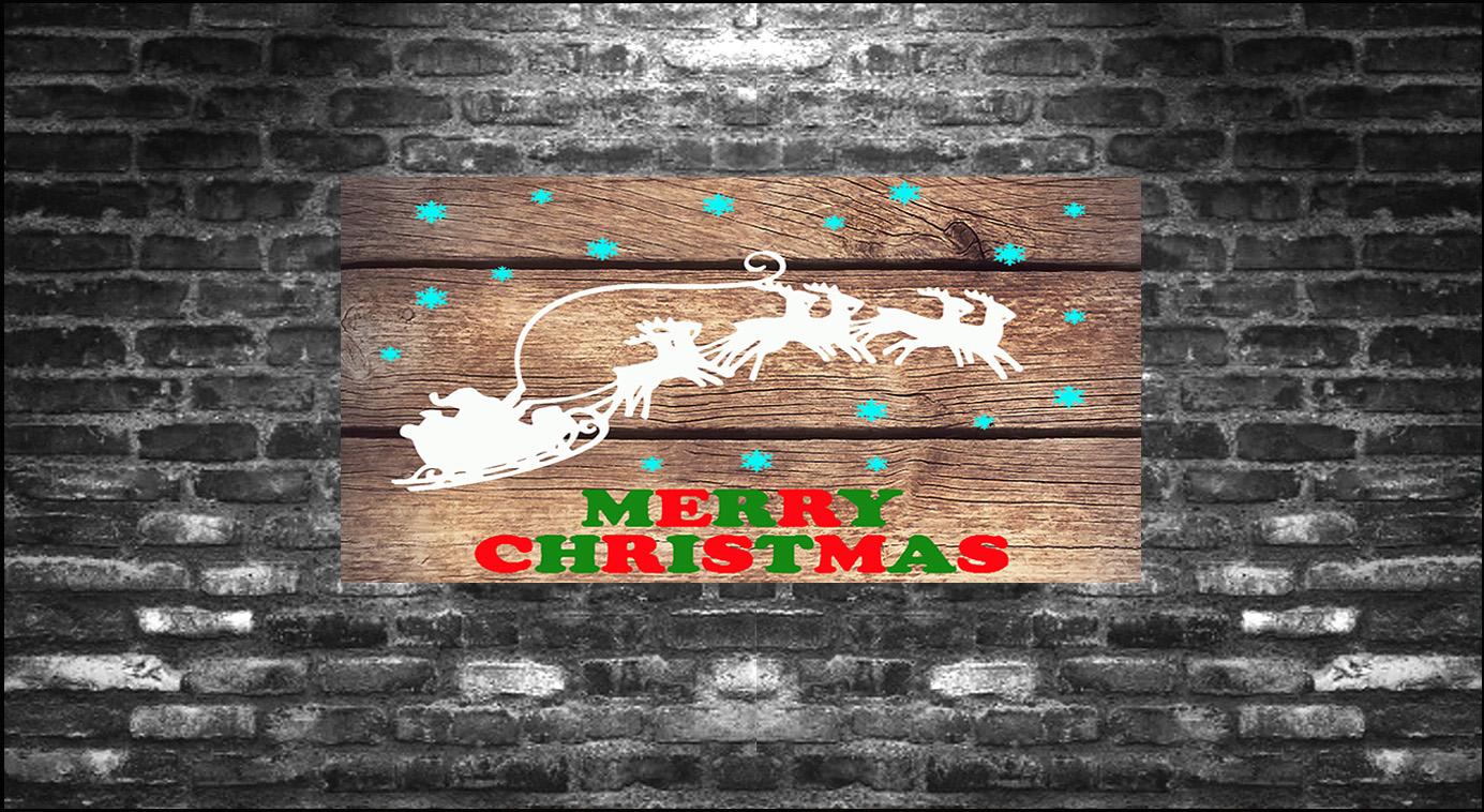 C1: Merry Christmas
