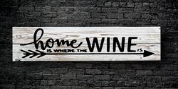 Home Wine
