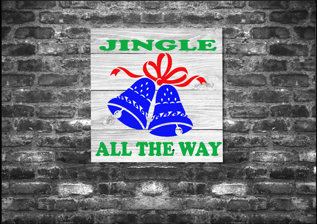 C2: Jingle All The Way