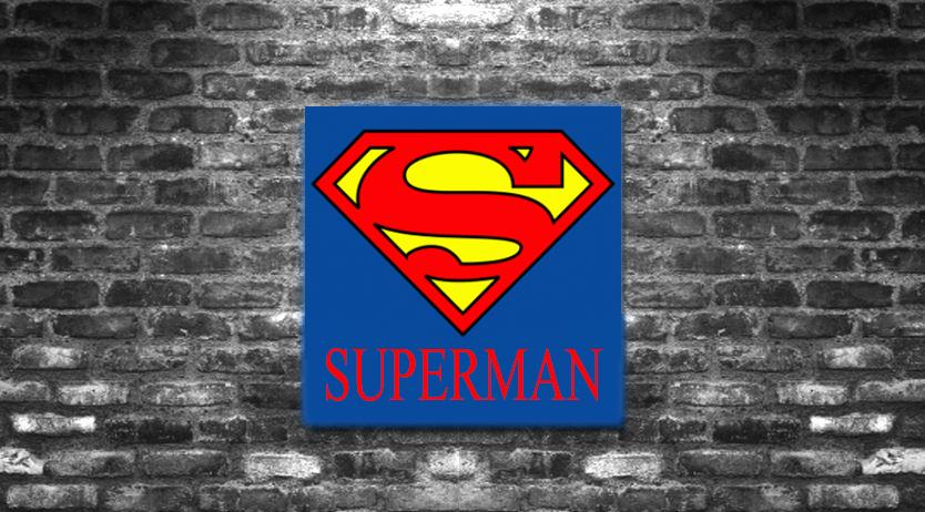K5: Superman