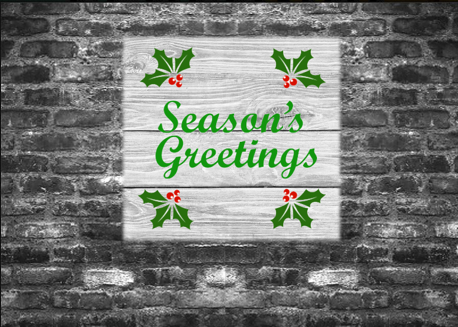 C11: Season's Greetings
