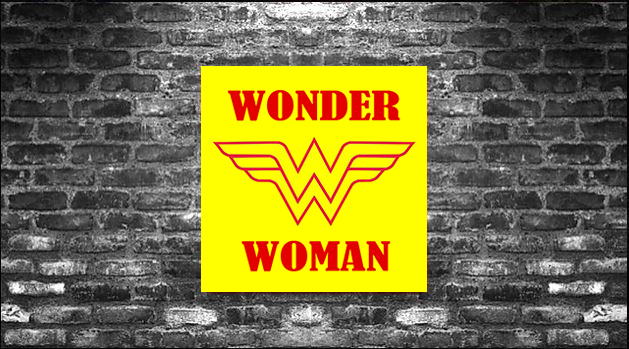 K3: Wonder Woman