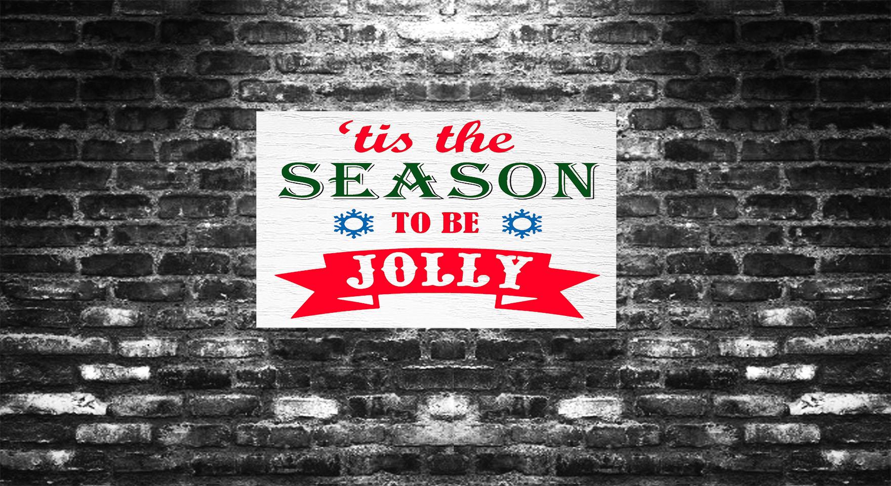 C12: Tis the Season