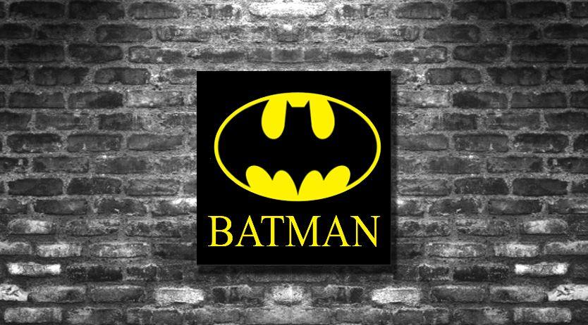 K6: Batman