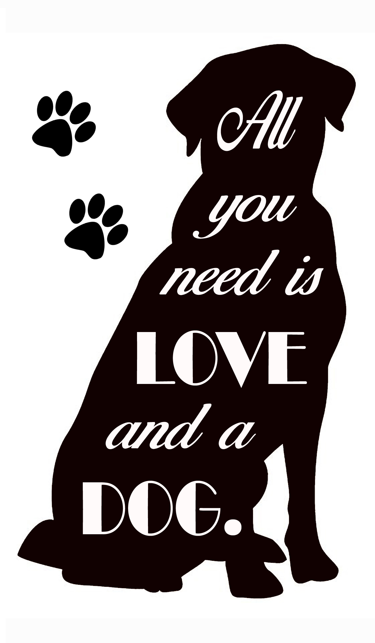 PET6: All you need is Love and a Dog
