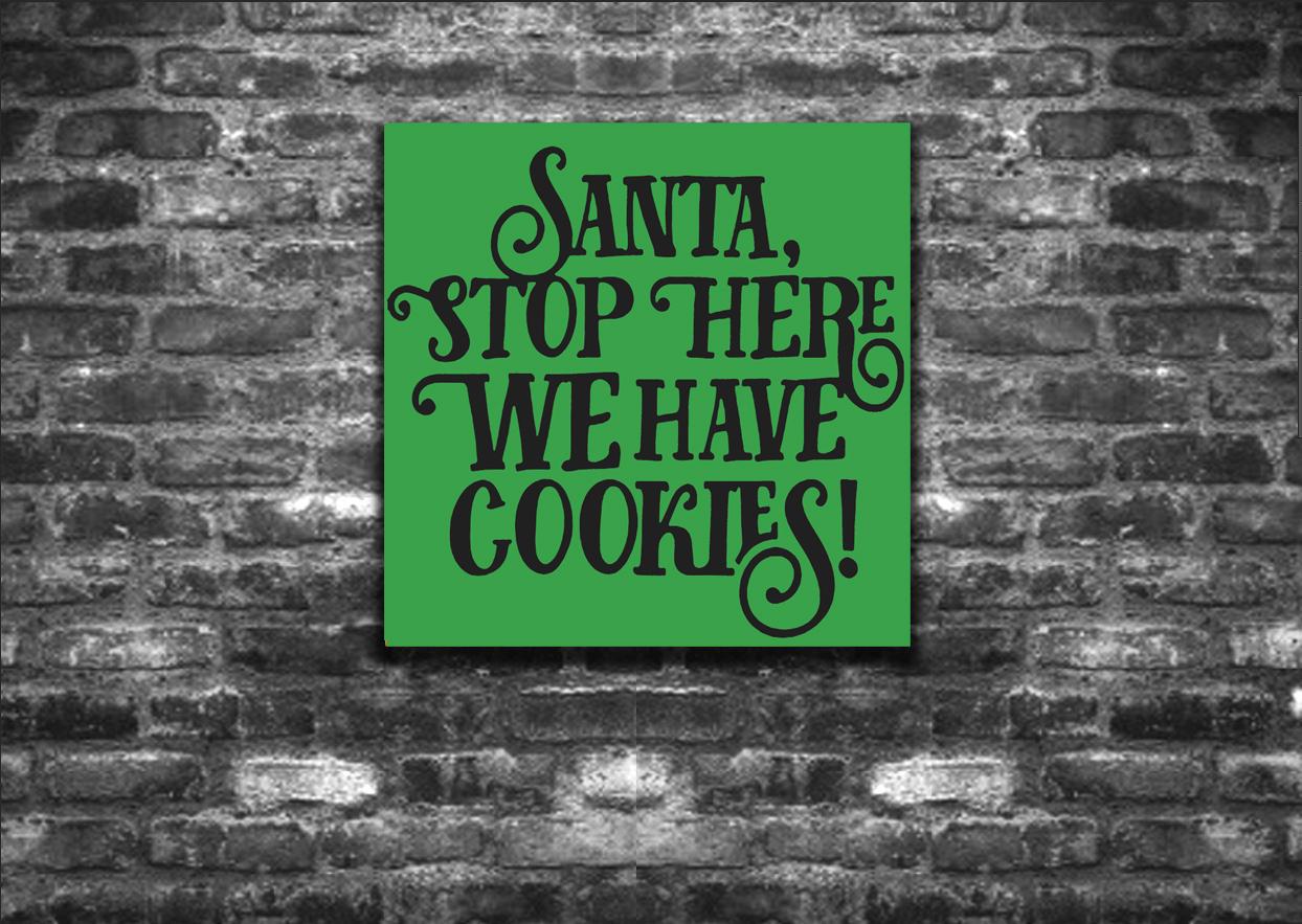 C6: We Have Cookies