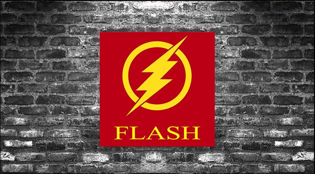 K4: Flash