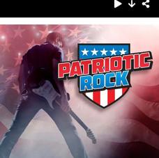 PATRIOTIC ROCK