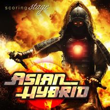 ASIAN HYBRID