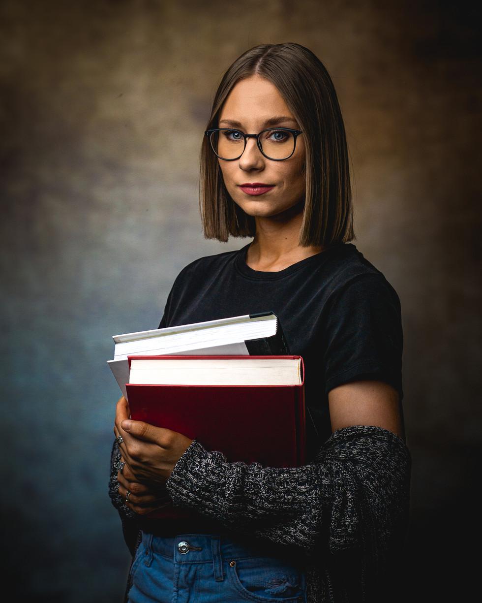 Alyssa Trahan