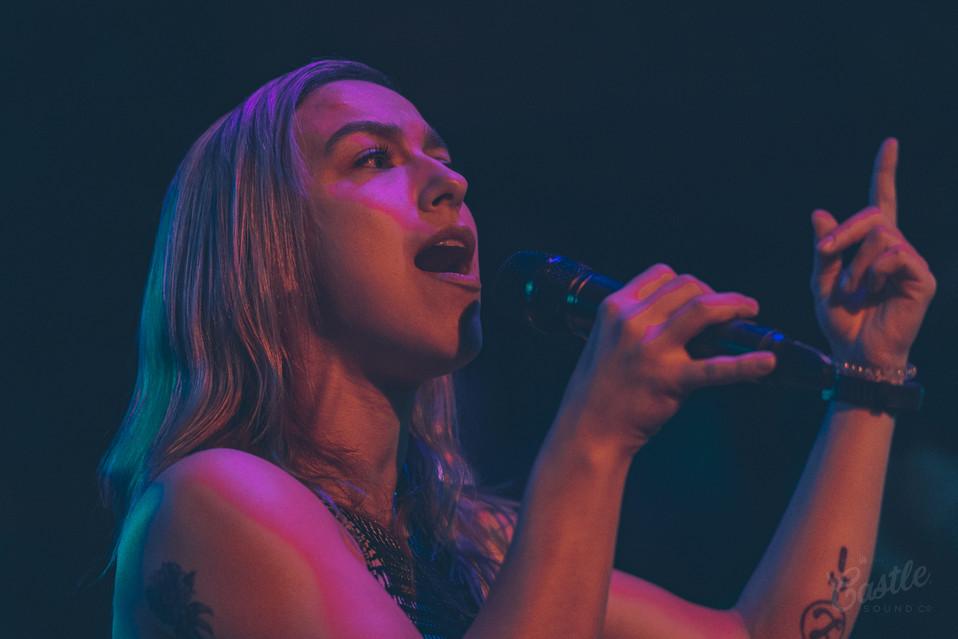 Liz LaBelle