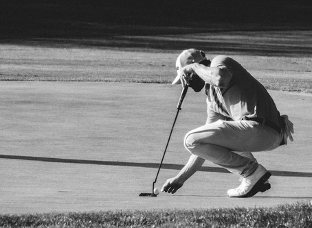Are You Good Enough for a Golf Scholarship?