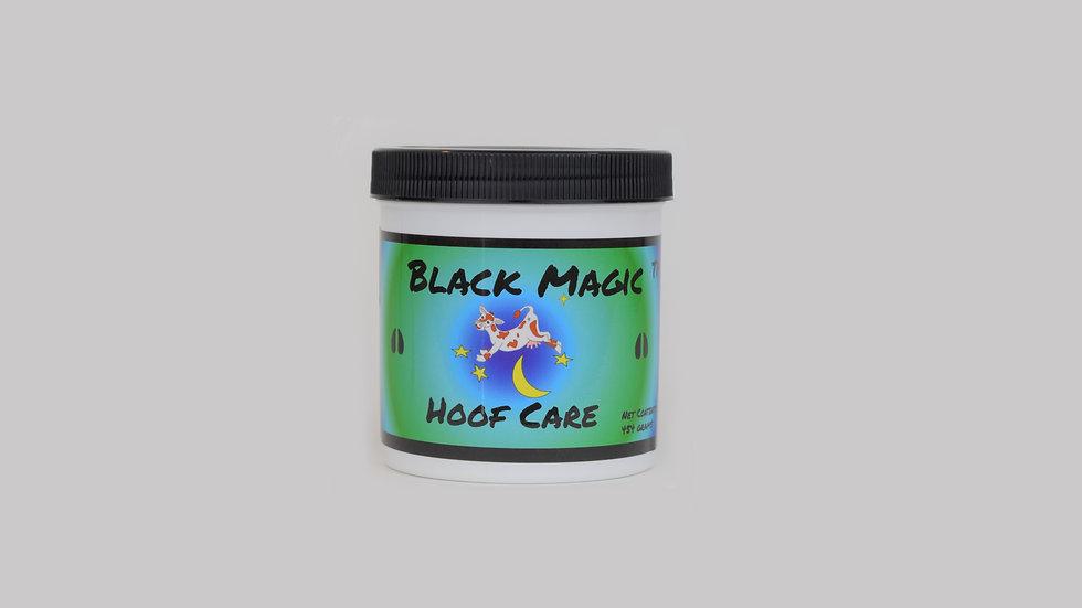 Black Magic Hoof Care -- 2 jars