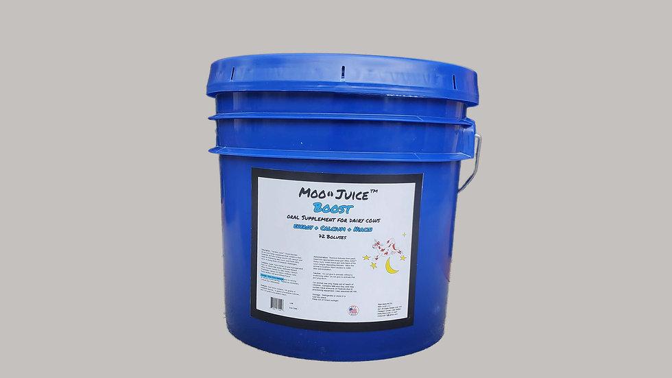 Moo Juice Boost --72 boluses