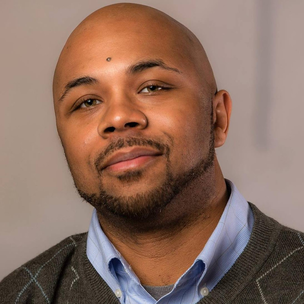 Marquis Taylor: Educator, Creative Story-teller & Host of the Detroit Worldwide Podcast
