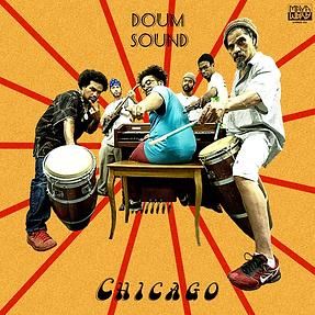 Doum Sound, Chicago