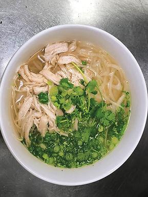 P5- Chicken Pho - Pho Ga