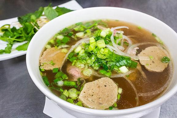 P3- Pho Up - Pho Tai Bo Vien