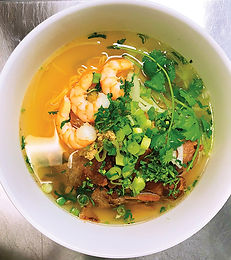 R6- Nam Vang Noodle / Mi` Nam Vang