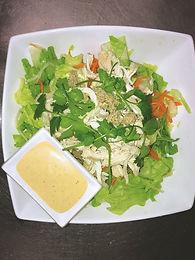 L1- White Chicken Meat
