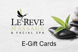 e-Gift Card, gift card, gift certificate, gift
