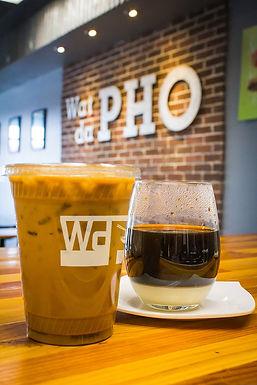 T7- Coffee 101 / Café sua